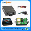 GPS marino Tracker con Free Online Tracking Journey Report (Mt01)