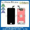 Цена по прейскуранту завода-изготовителя LCD Китая для iPhone 6s плюс - качество AAA