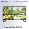 OEM Digital ISDB-T 28 bisel estrecho de la pantalla plana LED TV 2 HDMI WiFi de la pulgada