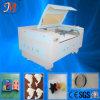 Machine de gravure flexible de laser avec la plate-forme de fonctionnement d'up-Down (JM-1080H-SJ)