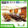 Long Tableau de conférence de meubles de bureau de conception de taille (CT-03)