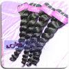 Natural Human Hair Extension Braiding Curly Hair Weaving