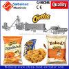 Käse kräuselt die /Cheetos-aufbereitende Zeile, die Maschine herstellt