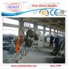 Maquinaria original chinesa da extrusão da câmara de ar/mangueira/tubulação de TPU/NBR