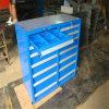 Завальцовки металла гаража DIY Workbench хранения шкафа инструмента модульной стальной большой