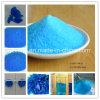 Cu di cristallo blu asciutto solubile in acqua 25% del solfato di rame