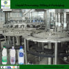 Automatische komplette Anlage des Mineralwassers