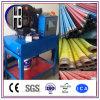 ¡La mejor calidad! Máquina del manguito hidráulico/arrugador del manguito que prensan