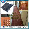 Couvre-tapis antibactérien d'étage, couvre-tapis d'étage de résistance de pétrole, couvre-tapis antidérapage d'étage