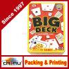 Cartões de jogo grandes furtivos da plataforma Ox3290 (430169)