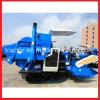 追跡されるか、または自動推進の収穫機、完全な挿入の米のコンバイン収穫機(4LZL-2.0)