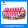 Qualitäts-Streifen-China-Hundehaustier-Bett