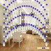 형식 Deco 수정같은 구슬 커튼 또는 벽