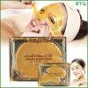 Порошка золота коллагена золота маска био кристаллический лицевая & маска глаза