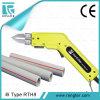 Tagliatrice di plastica di calore della conduttura della tela di canapa di certificazione del CE