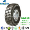DOT (9.5R17.5)를 가진 중국 All Steel Radial Light Bus Tyre