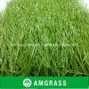 Revestimento sintético do relvado da grama do futebol