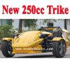 CEE Racing ATV 250cc de 3 veículos com rodas