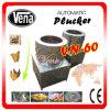 2013 Unhairing 100% tout neuf Rate de Feather Plucker avec Rubber Fingers pour Poultry (VN-60)