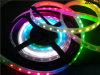 Illuminazione programmabile di natale di RGB del nastro 5050 del LED