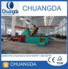 hydraulische Verdichtungsgerät-Presse-Ballenpresse des Metall400ton