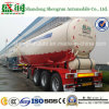 30cbm-40cbm 3axle Shengrun New Lightweight Type Bulk Cement Tanker