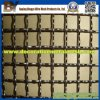 Good Quality를 가진 장식적인 Crimped Wire Mesh