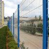 Сваренная резиденцией разделительная стена ячеистой сети
