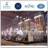 Calefator de petróleo fluido térmico industrial