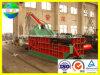 Scrap Iron (YDF-200A)를 위한 유압 Metal Baler