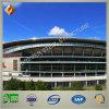 Zugelassenes vorfabriziertstahlkonstruktion-Platz-Rahmen-Stadion