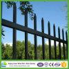 オーストラリアの市場のための黒によって電流を通される鋼鉄塀