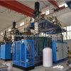 2000L tres capas del HDPE de agua del tanque de la máquina del moldeo por insuflación de aire comprimido