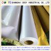 Лоснистый материал баннерной рекламы гибкого трубопровода PVC Frontlit 200*300d 18*12 10oz