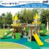 Tamanho Médio Castelo Parque exterior para Amusement Park (HA-09201)