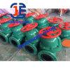 BS/API/DIN industrielles Wehr-Roheisen-Membranventil (G41X)
