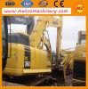 KOMATSU utilizó el excavador hidráulico de la correa eslabonada (PC360-7)