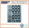 El panel del LCD del aparato médico del panel de Hematomanometer LCD