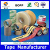Product famoso Made en China BOPP Tape Printed Silicon Adhesive