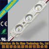 IP67 3PCS LED Injection Module SMD 2835 1.5W