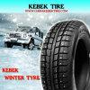 La nieve y el barro de pasajeros de neumáticos para automóviles para el invierno