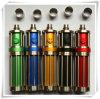 Atomizador del cigarrillo de la Mod E de Itaste 134 del acero inoxidable del 100%