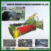 Machine hydraulique horizontale de presse de fonte d'aluminium Y81-1250 (CE)