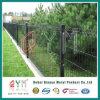 溶接された金網の塀は塀のための溶接された金網に電流を通した