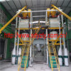 Tianyi feuerfeste MgO-Vorstand-Kern-Maschinen-feuerverzögernde Tür