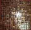 Golden Line Glass Mosaic (EK001)