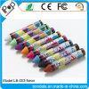 Stylus Pen Crayon Shape Stylus Stylo Publicitaire pour Touch Panel Equipment