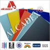 ACP fort de matériau de panneau de signe de panneau de poids léger