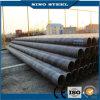 Труба углерода сварки стальной трубы SSAW ASTM A53 API 5L X42 Tox70 спиральн стальная