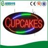 Il segno aperto LED del LED personalizza il segno luminoso del segno LED (HSC0265)